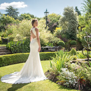 Wedding Open Day at the Montagu Arms Hotel in Beaulieu