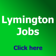 Lymington jobs and situations vacant