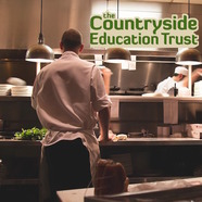 Chef Demonstration Night in aid of the Countryside Education Trust
