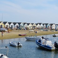 Great new pub walks with New Forest Cottages