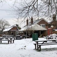 Turfcutters Arms spring menu and events