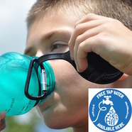 Where to fill your water bottle for free in Lymington, New Milton and the New Forest