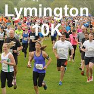Lymington RNLI 10K