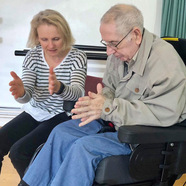 Colten Care dedicated music and arts partner will further improve wellbeing