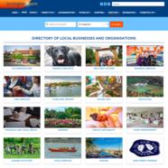 Lymington Business Directory