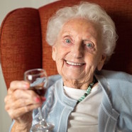 Respite and short stays at Colten Care homes
