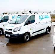 Aqua Plumbing and Heating Serivices Ltd celebrates 25 years
