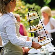 Royal Afternoon Tea at Careys Manor