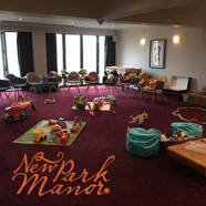 Parents and Tots at New Park Manor