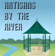 Artisans by the River in Lymington on Sundays in June and July