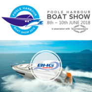 BHG Marine showcasing Jeanneau Powerboats at Poole Harbour Boat Show this weekend