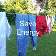 Save energy - Transition Lymington  2020 vision
